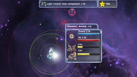 Planets Defense Screenshot 2
