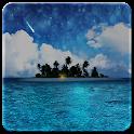 Island HD logo