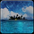 Island HD icon