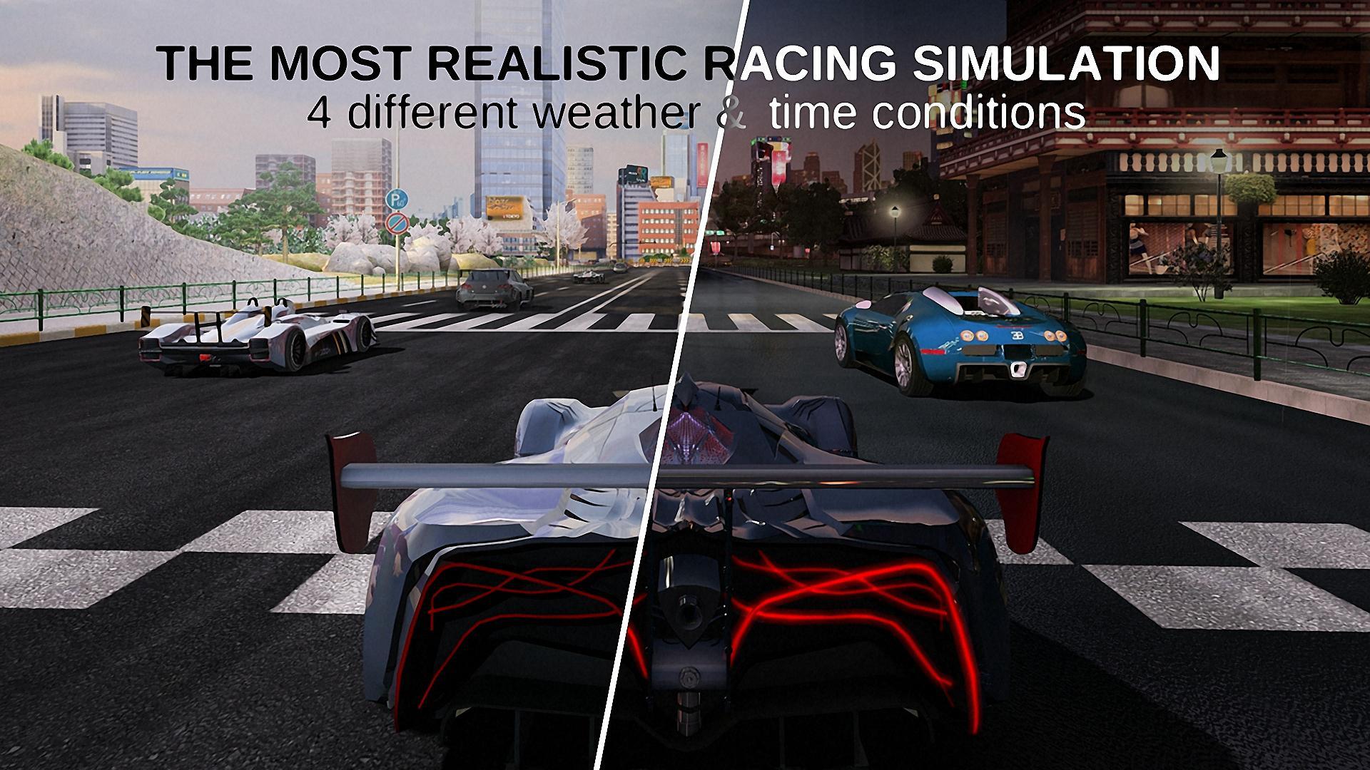 GT Racing 2: The Real Car Exp screenshot #10