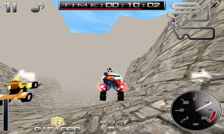 CrazXQuad Free 1.6 screenshot 21241
