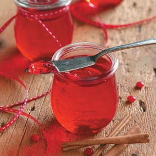 Candy Apple Jelly.