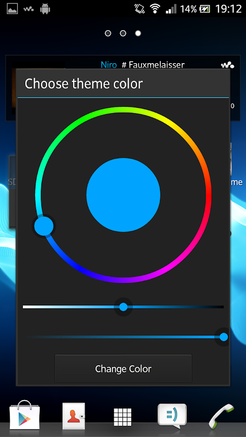 ToggleSwitcher NEW - screenshot