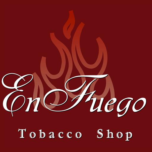 En Fuego Tobacco Shop LOGO-APP點子