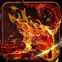 Firework GO launcherEX Theme v2.5