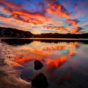 Skyscape . by Steffan Hestenes - Landscapes Sunsets & Sunrises (  )