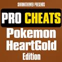 Pro Cheats: Pokemon HeartGold icon