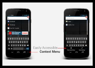 FastSearch 2015 - Lite Screenshot 2