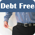 Totally Debt Free Lifestyle logo