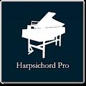 Harpsichord Pro icon