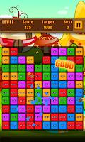 Screenshot of Candy Pop Star