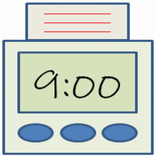 タスクタイムカード LOGO-APP點子