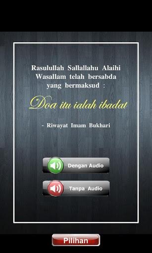玩免費書籍APP|下載Wirid & Doa-Doa Pilihan app不用錢|硬是要APP