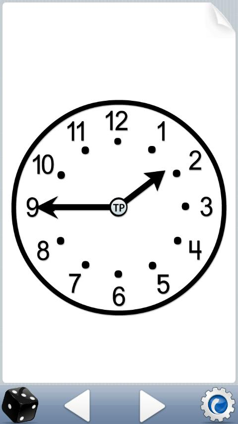 Clock Time for Kids - Android Apps on Google Play