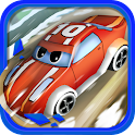 Cars on the Move: The Kid Game icon