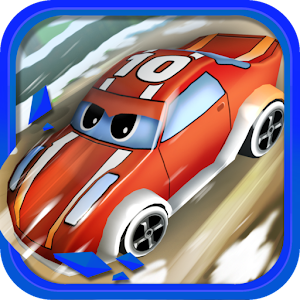 Cars on the Move: The Kid Game for PC and MAC