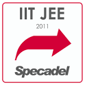 IIT JEE 2011 Paper 2 icon