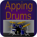 Apping Drums icon