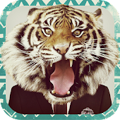Download Animal Face APK on PC