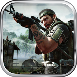 Swat Army Sniper for PC and MAC
