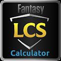 LCS News & Fantasy Calculator icon