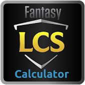 Fantasy LCS Points Calculator