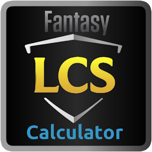 App Fantasy LCS Points Calculator APK