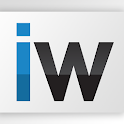 Internet World 2013 Event App logo