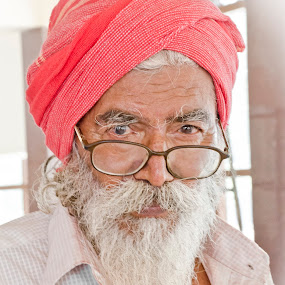 by Anshul Sukhwal - People Portraits of Men