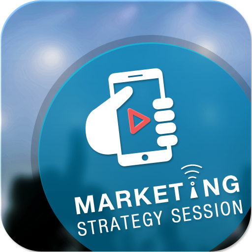 Marketing Strategy Sessions 商業 App LOGO-APP試玩