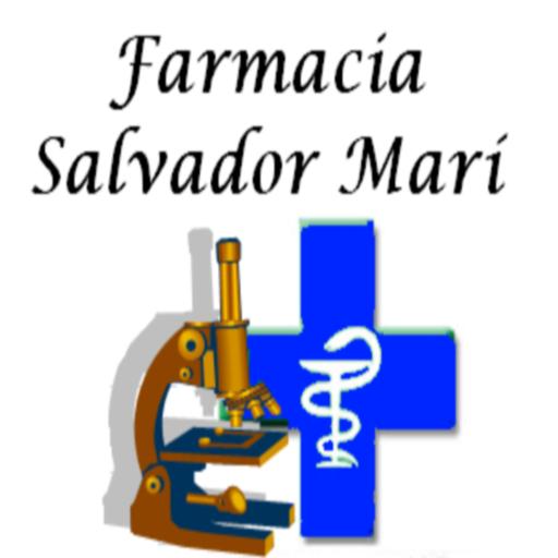 FARMACIA SALVADOR MARÍ