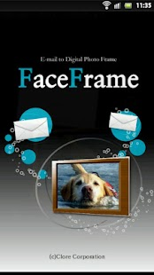 FaceFrame- screenshot thumbnail