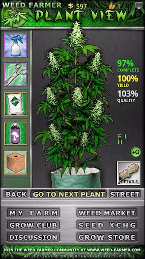 Weedfarmer