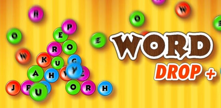 Word Drop + Full apk