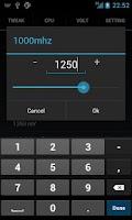 Screenshot of NSTools