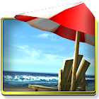 My Beach HD icon