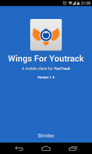 Wings for YouTrack- screenshot thumbnail