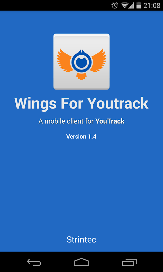 Wings for YouTrack- screenshot