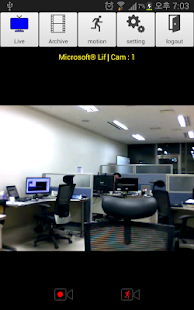 JenausCam (Home CCTV)- screenshot thumbnail