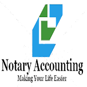 Notary Accounting