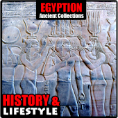 Egyptian Lifestyle & History