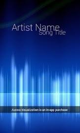 Audio Glow Music Visualizer Screenshot 5