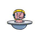 Pigs in Space FREE icon