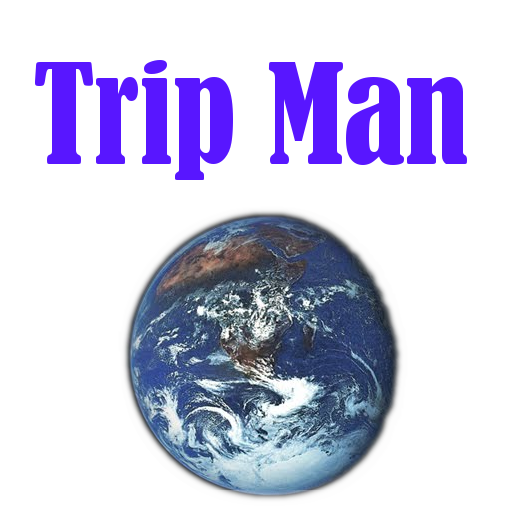 Trip Man   GPS journey diary