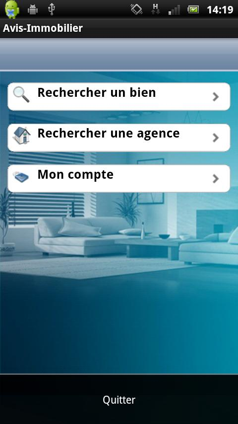 Avis Immobilier- screenshot