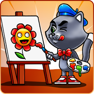 Paint the cat.apk 1.01