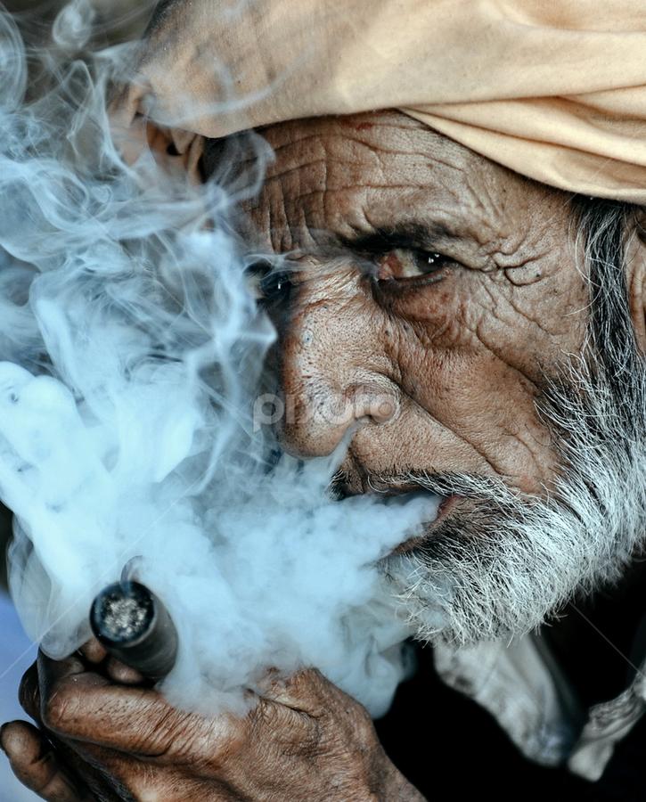 by Sudipta Dutta  Chowdhury - People Street & Candids (  )