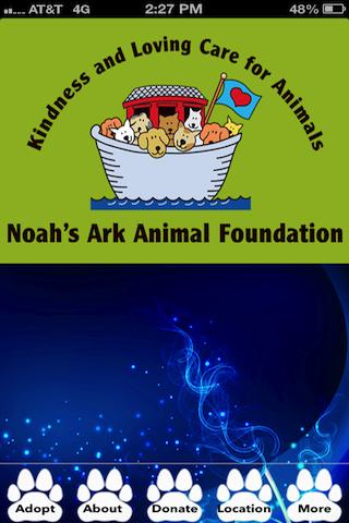 Noah's Ark Animal Foundation