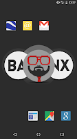 Screenshot of Banx