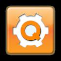 QR Encoder logo
